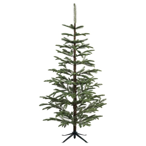 VINTER 2020 Artificial plant, in/outdoor/Christmas tree green, 175 cm