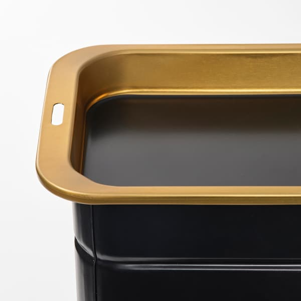 BLOMNING Caja para té o café, 11x7x20 cm
