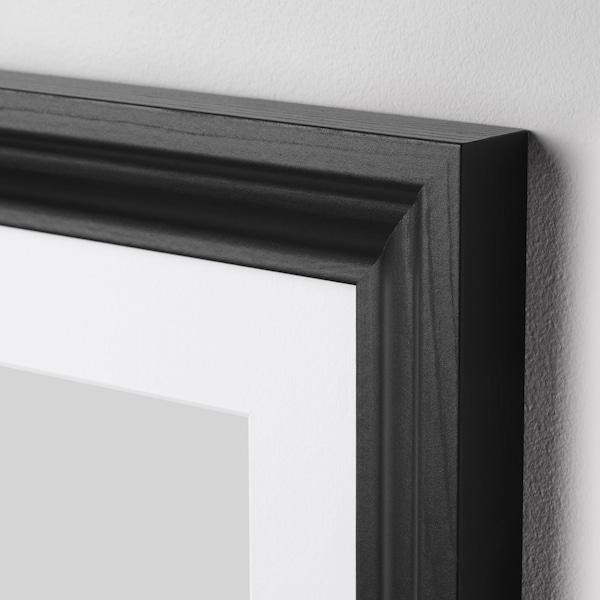 EDSBRUK Marco, tinte negro, 20x25 cm