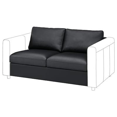 FINNALA Módulo de 2 asientos, Grann/Bomstad negro