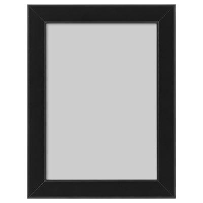 FISKBO Marco, negro, 13x18 cm