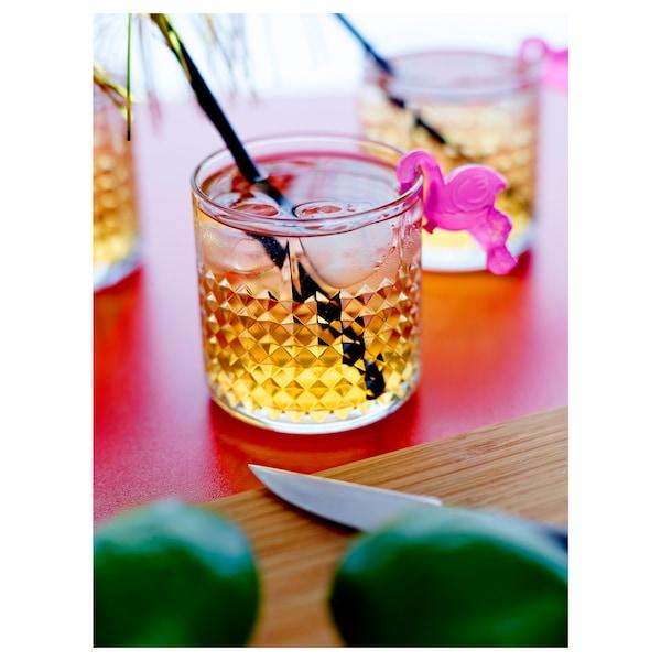 FRASERA Vaso de whisky, 30 cl