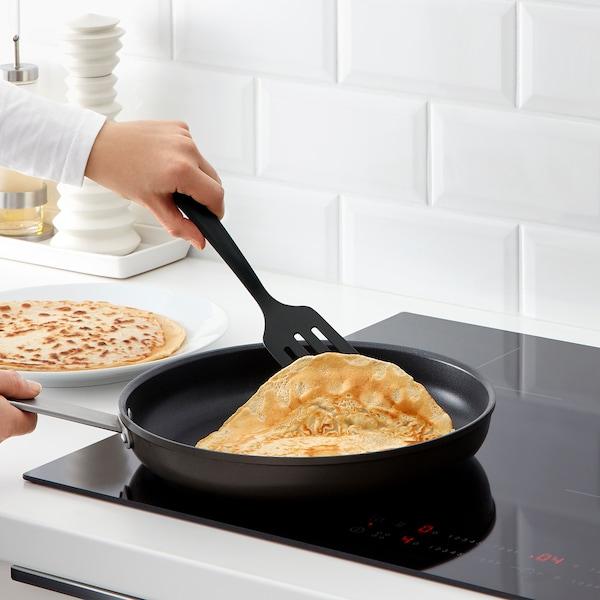 GNARP Utensilios de cocina 3 piezas, negro