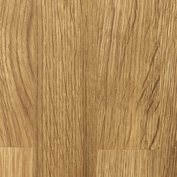 KARLBY Barra, roble/chapa, 188x3.8 cm