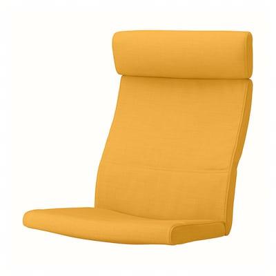 POÄNG Cojín de sillón, Skiftebo amarillo