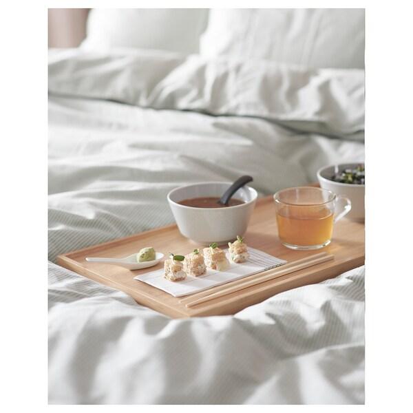 RESGODS Bandeja de cama - bambú - IKEA