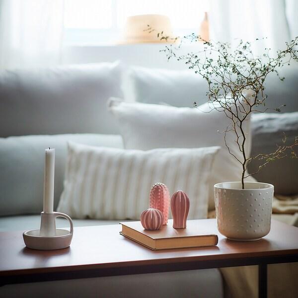 SJÄLSLIGT Adorno, 3 piezas, mini rosa