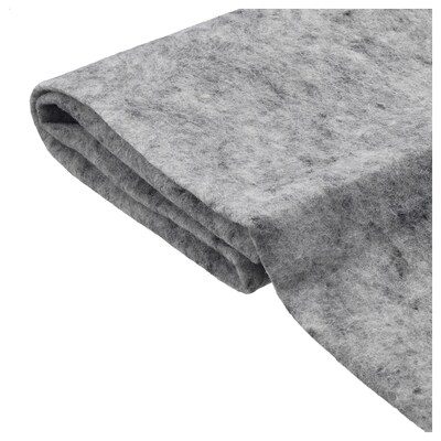 STOPP FILT Protector para antideslizante, 65x125 cm