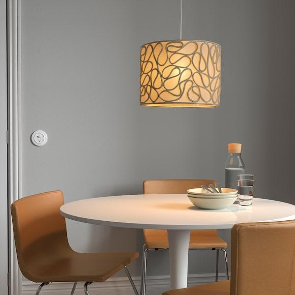 VINGMAST Pantalla para lámpara