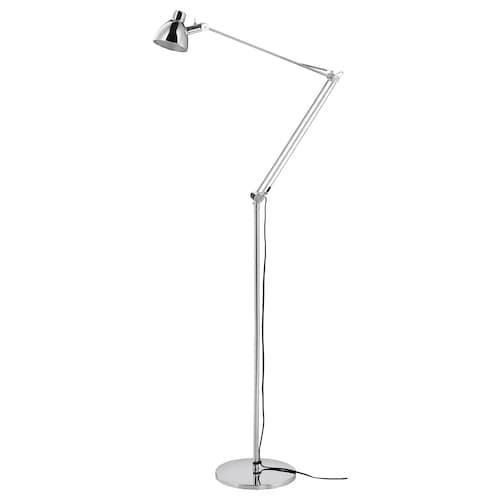 IKEA ANTIFONI Floor/reading lamp