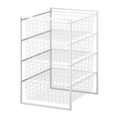 ANTONIUS Frame/wire basket