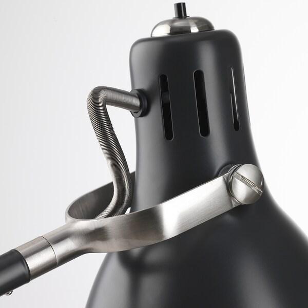 ARÖD Work lamp, anthracite