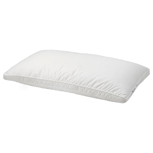 BERGVEN pillow, low 50 cm 80 cm 650 g 950 g