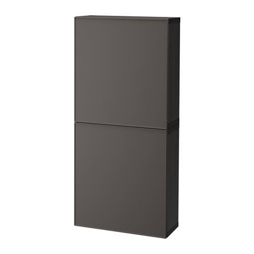 Besta Wall Cabinet