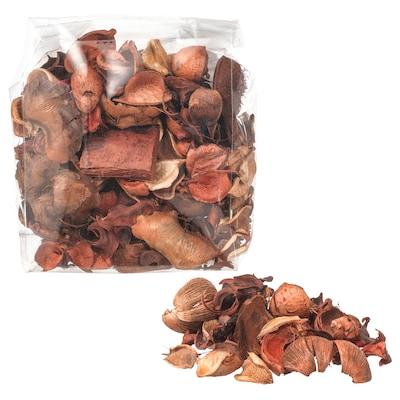 DOFTA Potpourri, scented/Nutmeg and vanilla brown