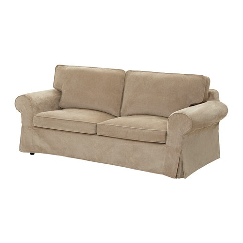 Well designed affordable home furnishings ikea for Sofa bed 2 seater ikea