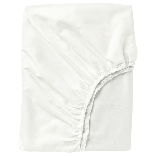 IKEA FÄRGMÅRA Fitted sheet