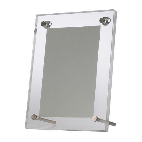ikea frame hanging instructions