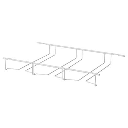 FINMALD glass rack 34 cm 22 cm 4 cm