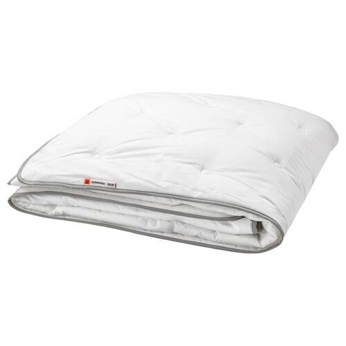 IKEA GLANSVIDE Quilt, warmer