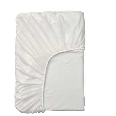 GRUSNARV Waterproof mattress protector, 150x200 cm