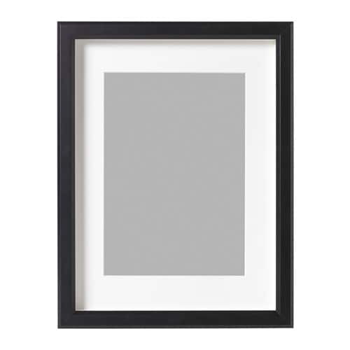 gunnabo frame 30x40 cm ikea. Black Bedroom Furniture Sets. Home Design Ideas