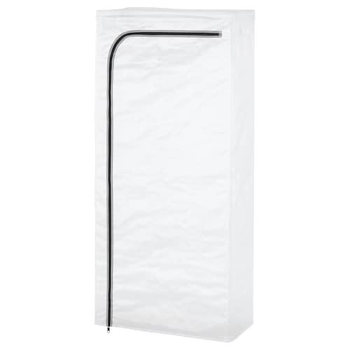 HYLLIS cover transparent in/outdoor 27 cm 60 cm 140 cm