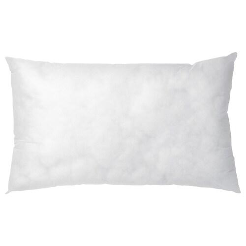 INNER cushion pad white 40 cm 65 cm 380 g 400 g
