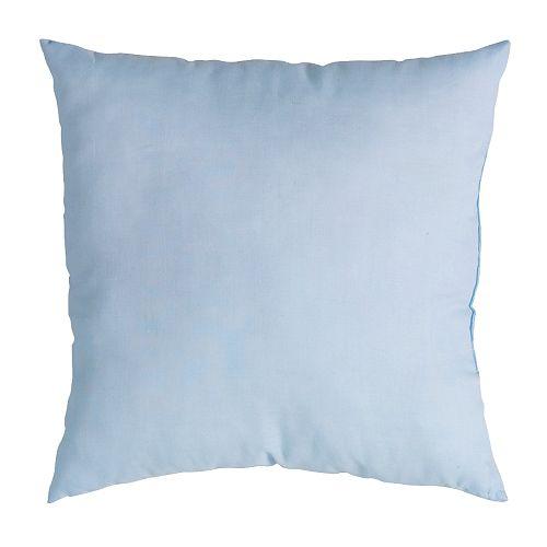 IRMA Cushion, light blue Length: 35 cm Width: 35 cm