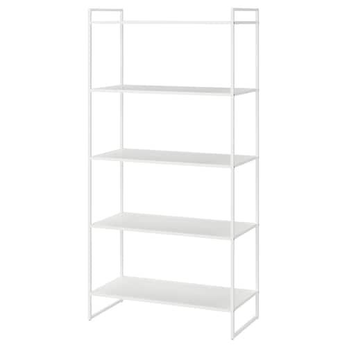 IKEA JONAXEL Shelving unit