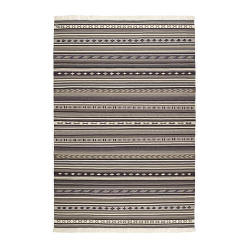 kattrup rug flatwoven 140x200 cm ikea. Black Bedroom Furniture Sets. Home Design Ideas