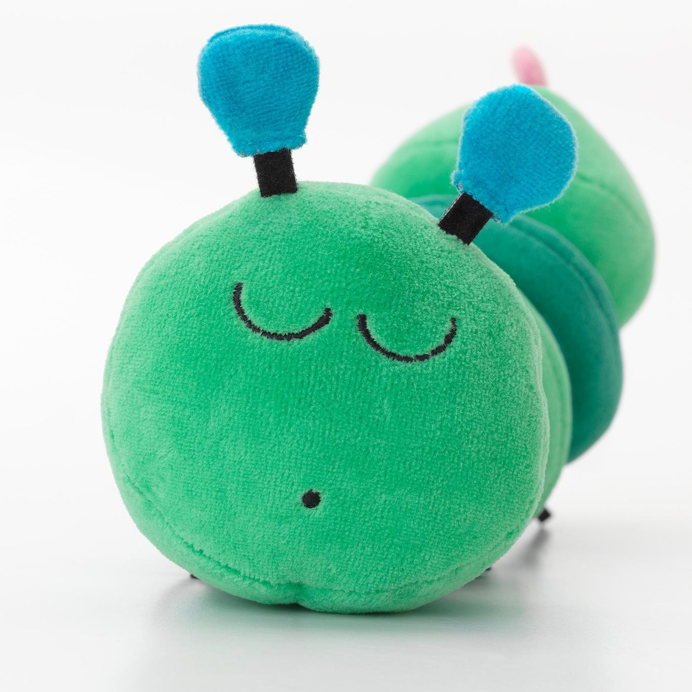 KLAPPA Musical toy, caterpillar