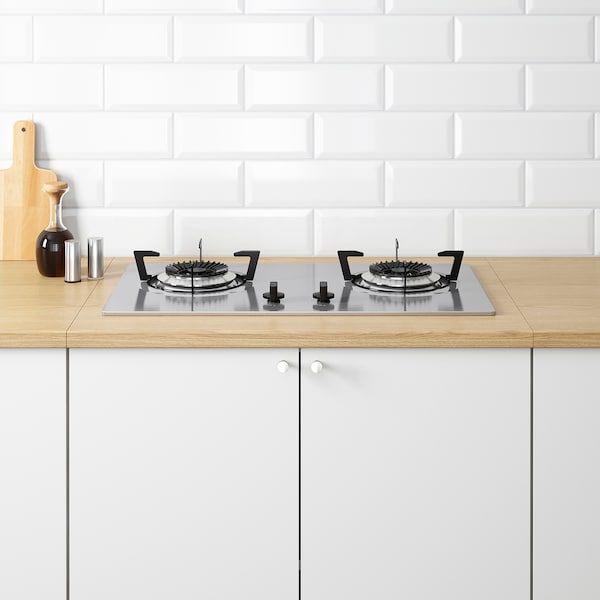 Knoxhult Kitchen White Ikea