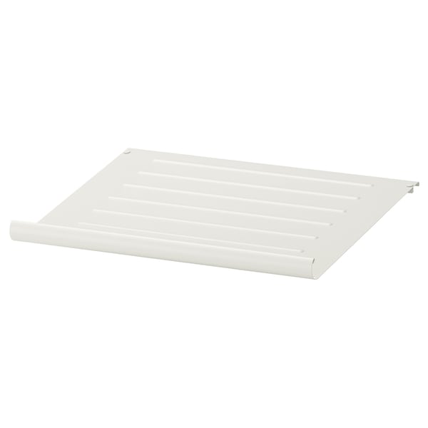 KOMPLEMENT Shoe shelf, white, 50x35 cm