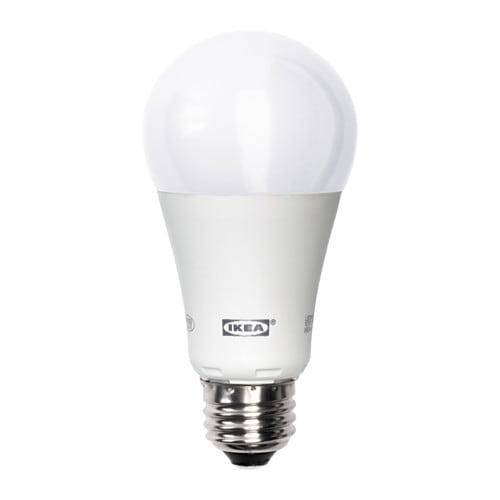 LEDARE LED bulb E27 1000 lumen - IKEA