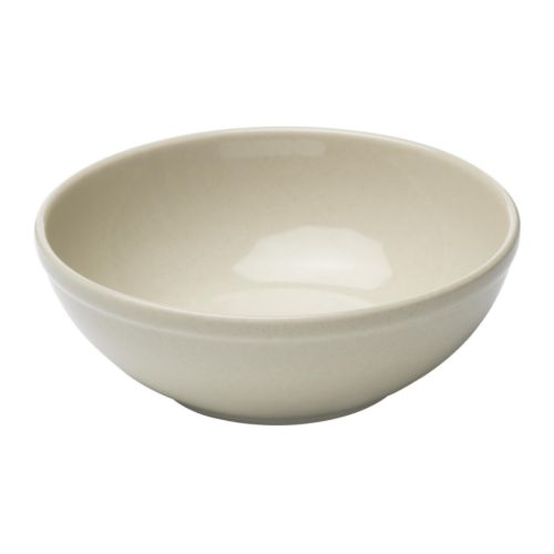 LUGN Bowl   Due to colour variations in the material combined with a transparent glaze, differences in shades may occur on the bowls.