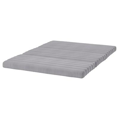 LYCKSELE MURBO Mattress, 140x188 cm