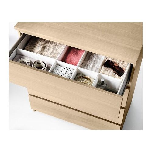 Ikea comoda malm comoda malm ikea cajones vidreo blanco - Malm ikea comoda ...