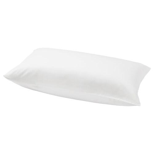 NATTJASMIN pillowcase white 310 /inch² 1 pieces 50 cm 80 cm