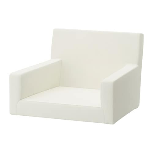 NILS Cover for chair with armrests   Machine washable cover; easy to keep clean.