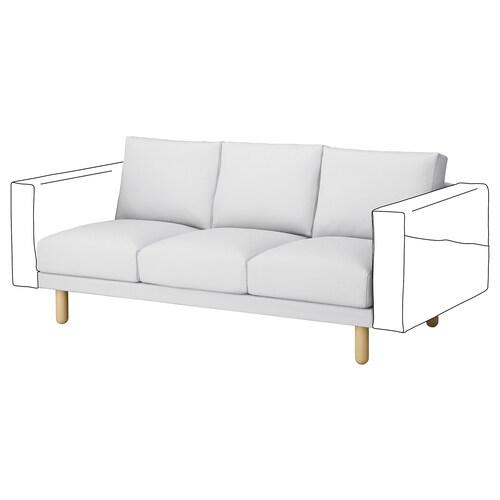IKEA NORSBORG 3-seat section