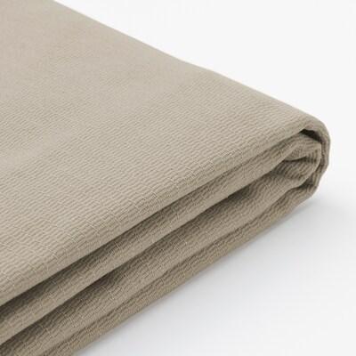 NORSBORG Cover chaise longue section, Edum beige