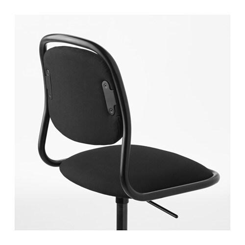 ÖrfjÄll children's desk chair - ikea