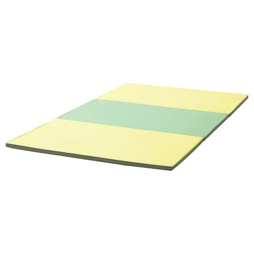 IKEA PASSBIT Folding gym mat