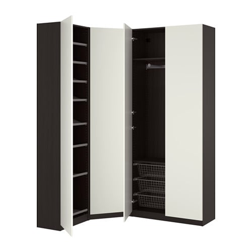 PAX Wardrobe   10 year guarantee.   Read about the terms in the guarantee brochure.