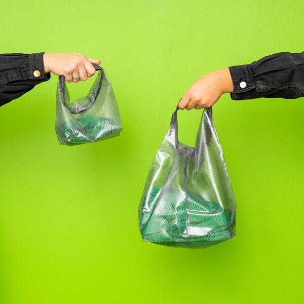 RENSARE Waterproof bag, 16x12x24 cm/2.5 l