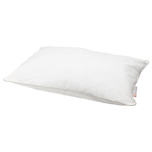 ROSENSTJÄRNA pillow, softer 50 cm 80 cm 520 g 670 g