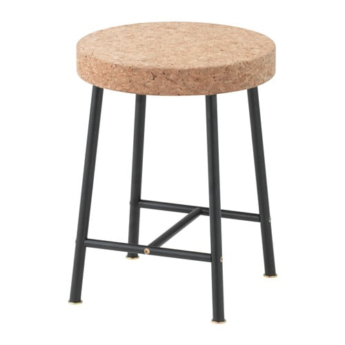 Ikea Stools: SINNERLIG Stool