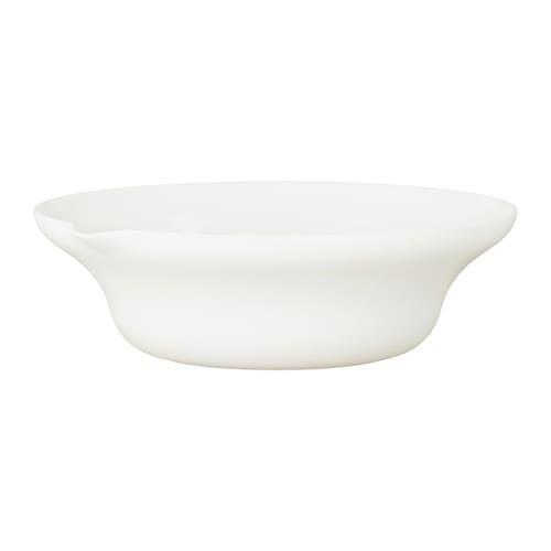 TRIVSAM Serving bowl