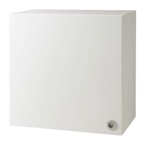 Ikea Waschtisch Unterschrank ~ UDDEN Wall cabinet You can customise your storage with the adjustable